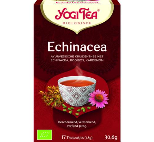 Yogi Tea Yogi Tea Echinacea