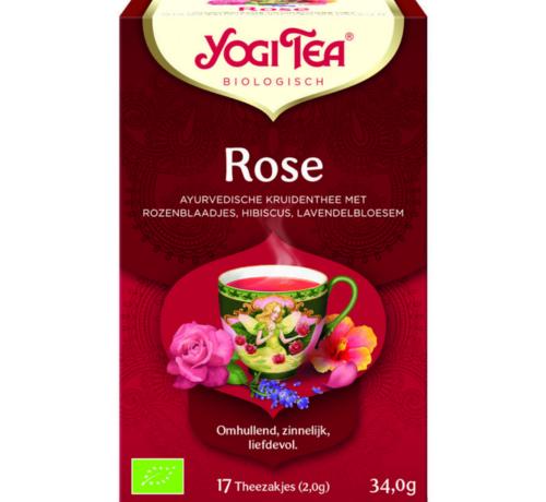 Yogi Tea Yogi Tea Rose