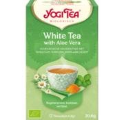 Yogi Tea Yogi Tea White Tea with Aloe Vera
