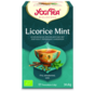 Yogi Tea Licorice Mint