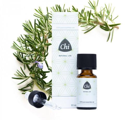 Chi Chi Rozemarijn Spanje, etherische olie, Wild, 10 ml