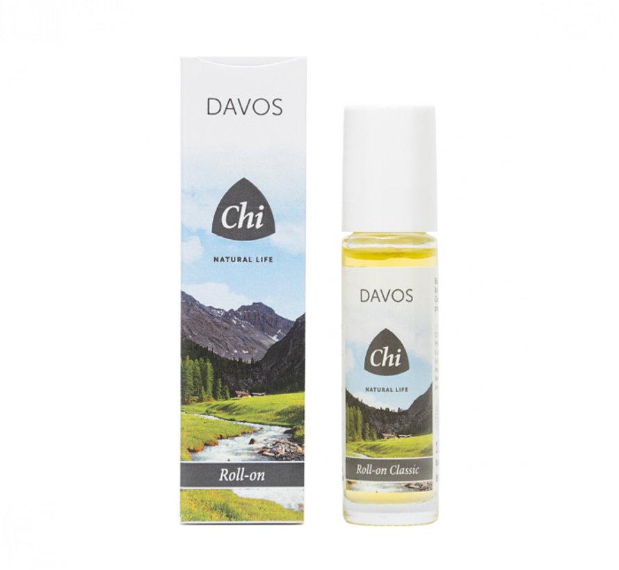 Chi Davos Roller 10 ml