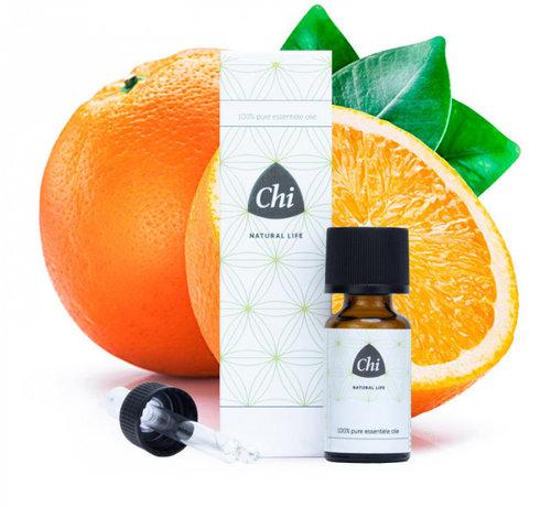 Chi Chi Sinaasappel Zoet etherische olie, Cultivar 20 ml
