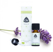 Chi Chi Lavendel olie, Biologisch, CO2 extract 2,5 ml