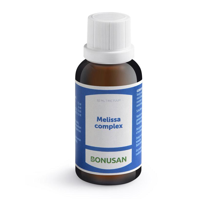 Bonusan Melissa complex 30 ml