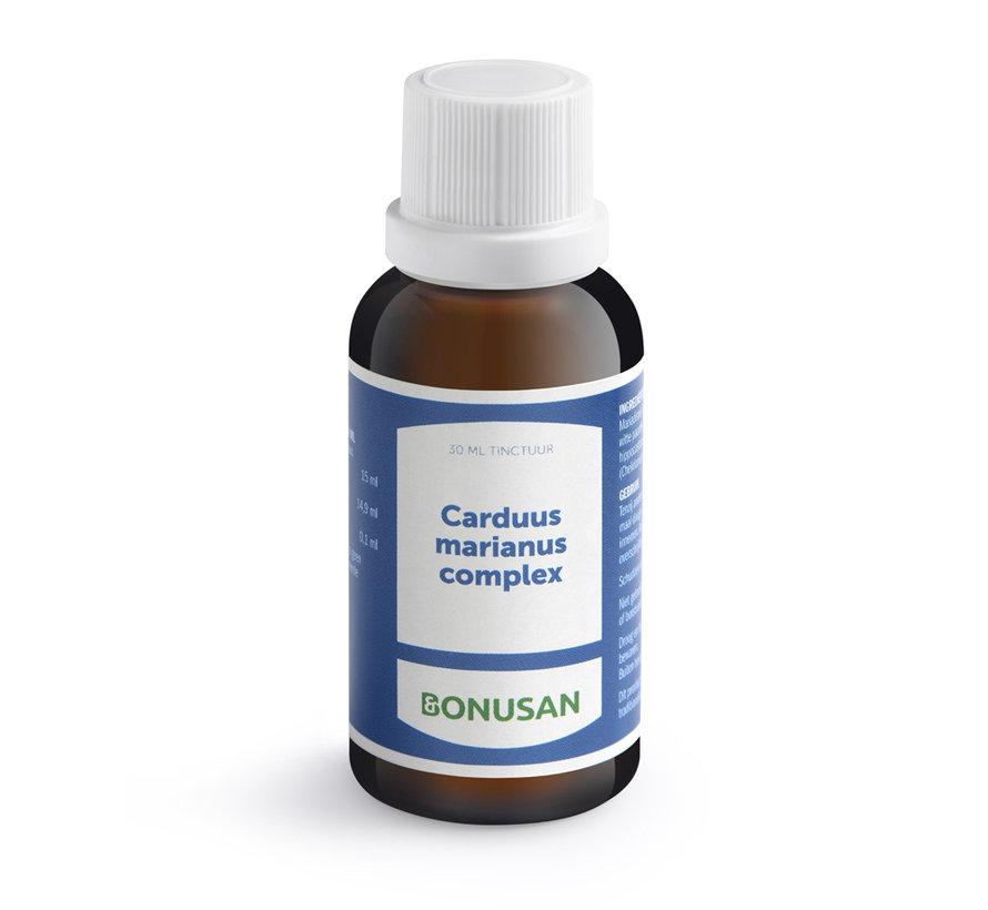 Bonusan Carduus Marianus complex 30 ml