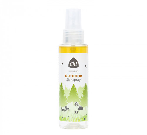 Chi Chi Outdoor Skinspray 100 ml