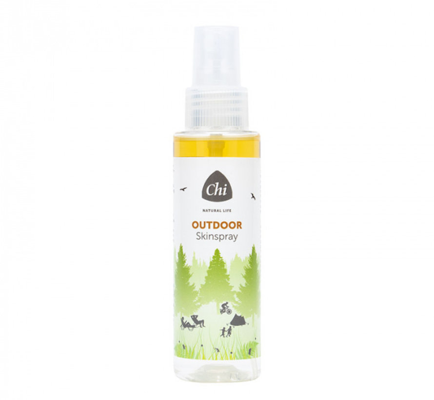 Chi Outdoor Skinspray 100 ml