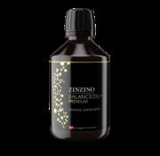 Zinzino Zinzino BalanceOil+ premium Sinaasappel-Citroen-Munt 300 ml