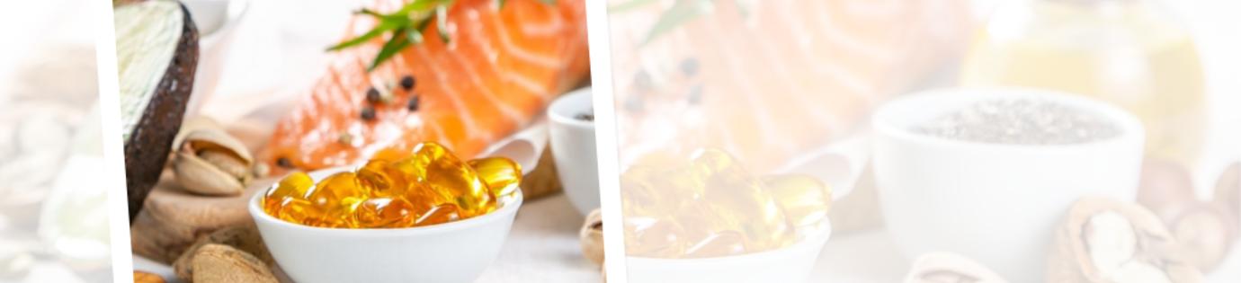 Waarom DHA (Omega-3) niet mag ontbreken in een gezonde leefstijl