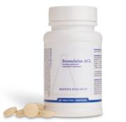 Biotics Research Biotics Research Bromelaïne ACL 100 tabletten