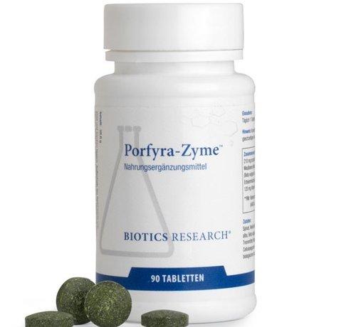 Biotics Research Biotics Research Porphyra-Zyme 90 tabletten
