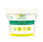 Vertargil Vertargil Groene Klei, superfijn poeder 750 gram