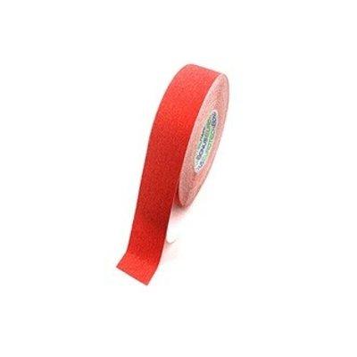 Anti-slip tape 25mm - rood