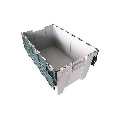 Handige System Hog Box 1000x600x540mm - met palletpoten