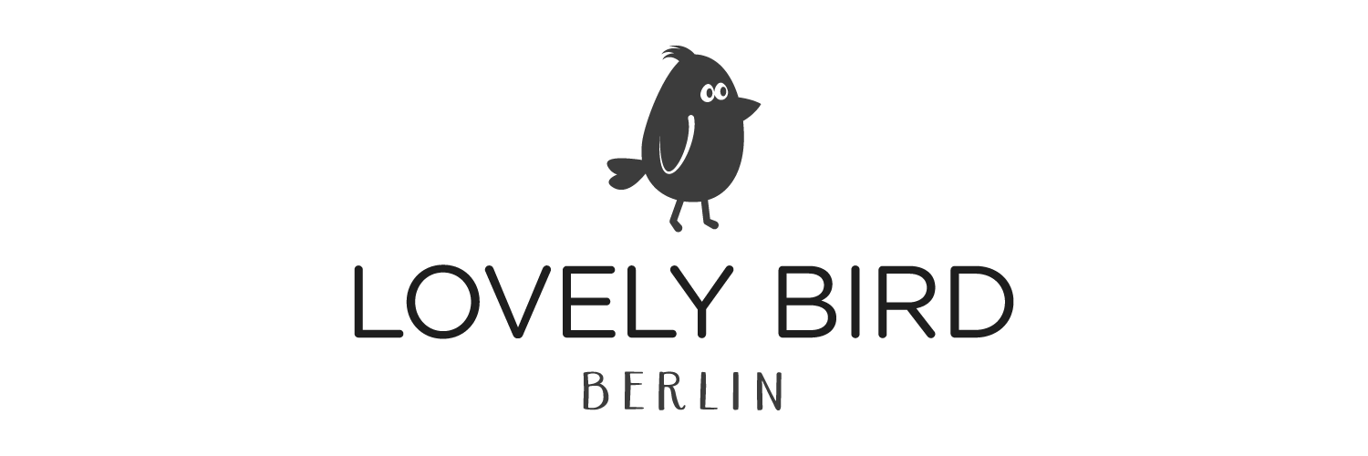 Lovely Bird - Main Banner 4