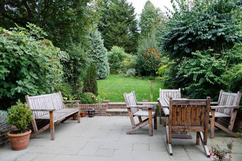 Ongekend Tuintegels verven: uw terras is klaar voor de zomer KD-39