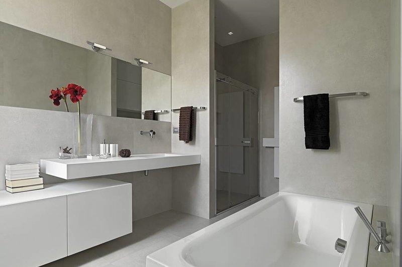 Badkamervloer Verven De Juiste Verf Voor Tegels En Beton