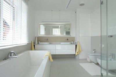 Waterdichte Verf Badkamer : Badkamervloer verven alle opties voor vloerverf verfspecialist