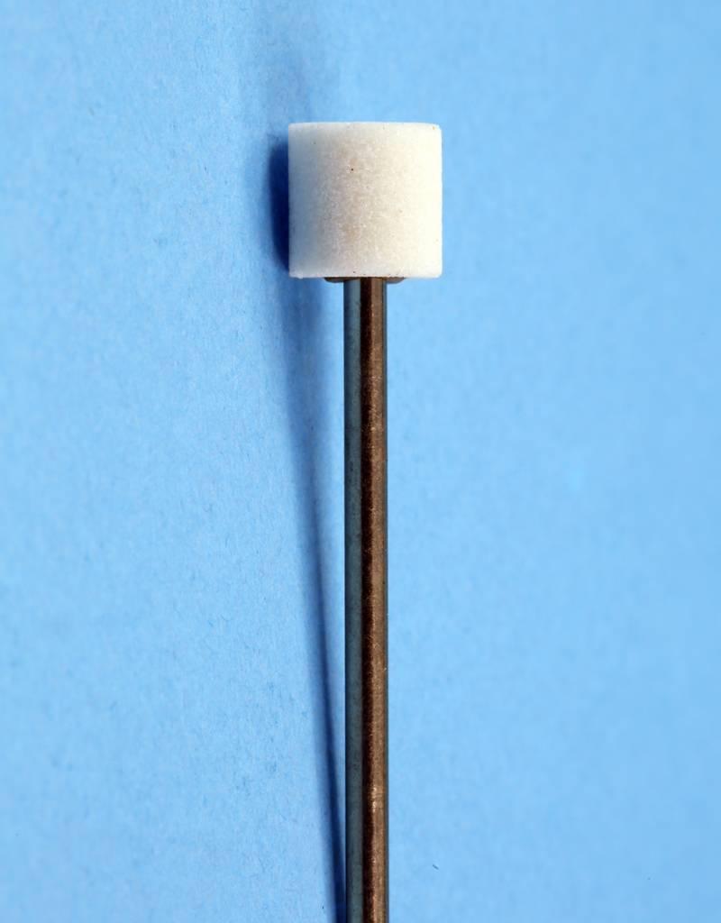 Spezialschleifer weiß (Keramische Schleifsteine) 453.080