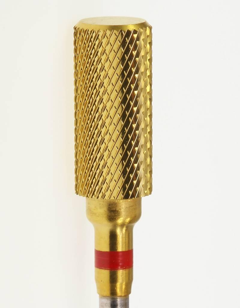 Goldies/TiN-Fräser  G8411