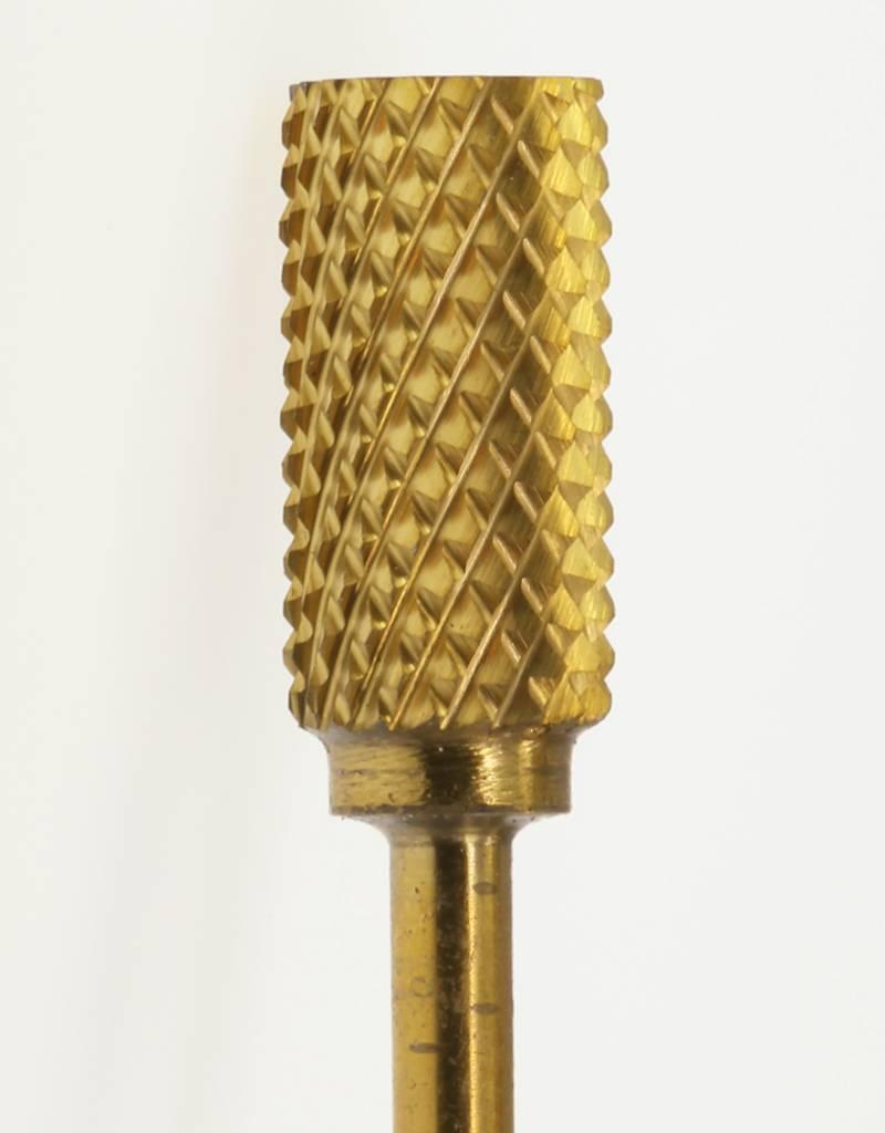 Goldies/TiN-Fräser G8412
