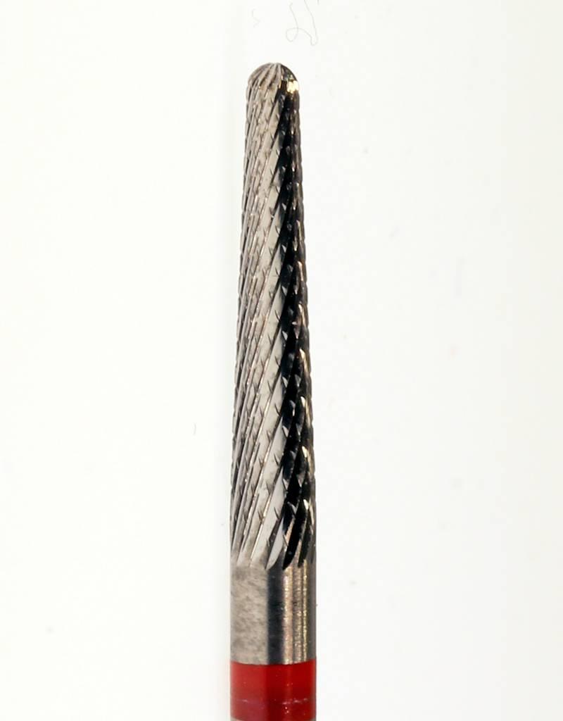 Hartmetall-Fräser Kreuzverzahnung 194.140.023
