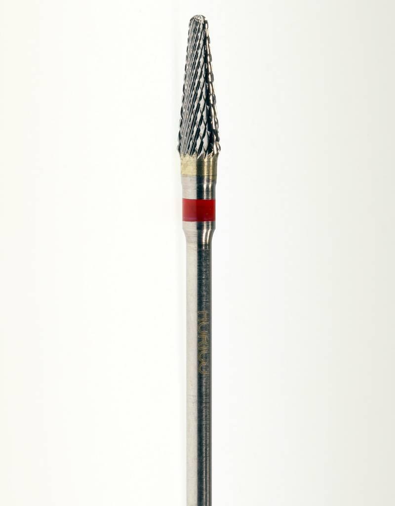 Hartmetall-Fräser Kreuzverzahnung 194.140.040