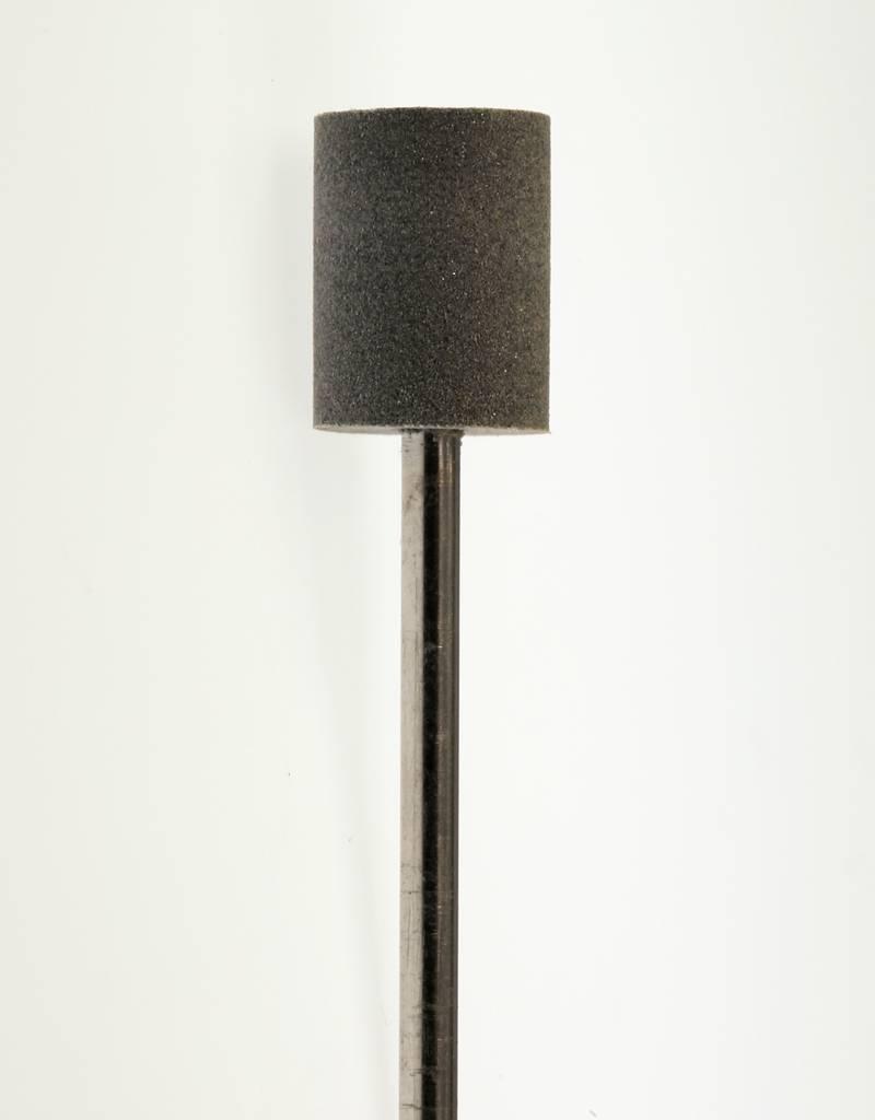 Megapol Gummipolierer grau/mittel 773-10