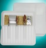 Nano-Powernitrid Acryl-Set Nr. 3 300
