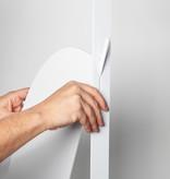 Spuckschutz | SpuckNo | standard für hohe Handauflage