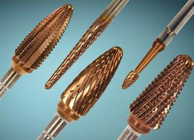 Cool Nano HLX Bits