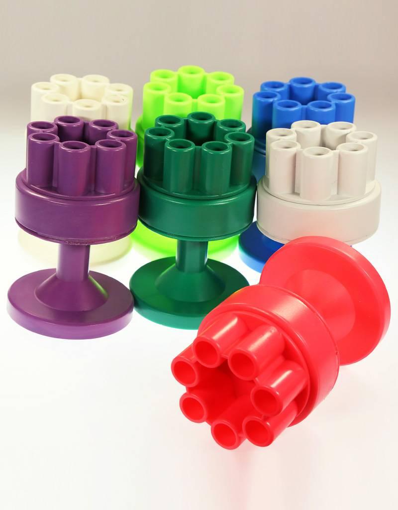 Magnetständer TWIN 3004 verschiedene Farben
