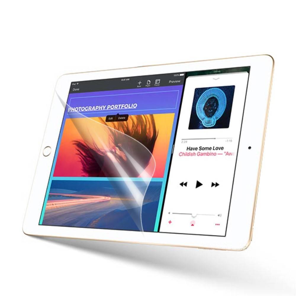 2 stuks beschermfolie voor de iPad 9.7 inch (2017/2018)
