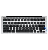 Lunso (US) Keyboard bescherming voor de MacBook Air en Pro Retina  (2012-2015)