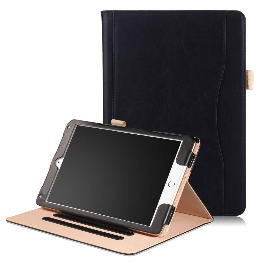 Luxe stand flip hoes iPad Pro 10.5 inch / Air (2019) 10.5 inch zwart