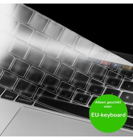 (EU) Keyboard bescherming - MacBook 12 inch / Pro Retina (2016-2018)  -  zonder Touchbar