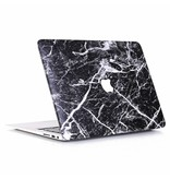 Lunso Lunso Marble Cosmos hoes voor de MacBook Air 13 inch (2010-2017)