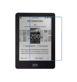 Lunso 2 stuks beschermfolie - Kobo Glo / Glo HD / Touch 2.0