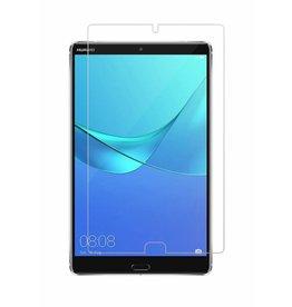 2 stuks beschermfolie - Huawei MediaPad M5 8.4 inch