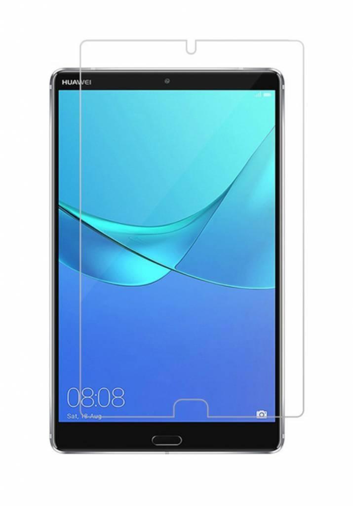 Afbeelding van 2 stuks beschermfolie Huawei MediaPad M5 8