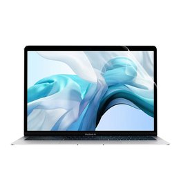 Lunso Beschermfolie - MacBook Air 13 inch (A1932/A1989)