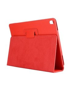 Stand flip sleepcover hoes - iPad Pro 10.5 inch / Air (2019) 10.5 inch - rood