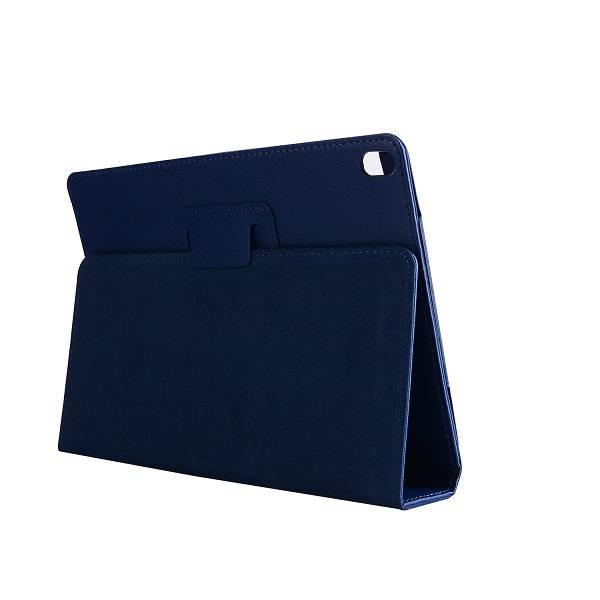 Stand flip sleepcover hoes - iPad Pro 10.5 inch / Air (2019) 10.5 inch - Blauw