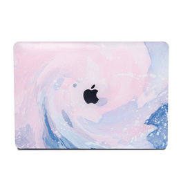 Lunso Lunso - cover hoes - MacBook Air 13 inch (2018-2019) - Artist Lola
