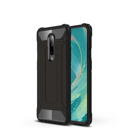 Lunso Lunso - Armor Guard hoes - OnePlus 7 Pro - Zwart