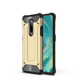 Lunso Lunso - Armor Guard hoes - OnePlus 7 Pro - Goud