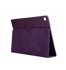 Stand flip sleepcover hoes - iPad Pro 10.5 inch / Air (2019) 10.5 inch - Paars