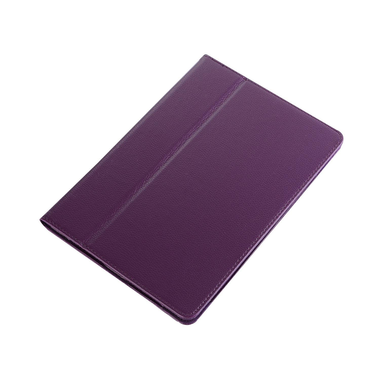 Stand flip sleepcover hoes Paars voor de iPad Pro 10.5 inch / Air (2019) 10.5 inch