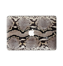 Lunso Lunso - vinyl sticker - MacBook Air 13 inch (2018-2020) - Snake